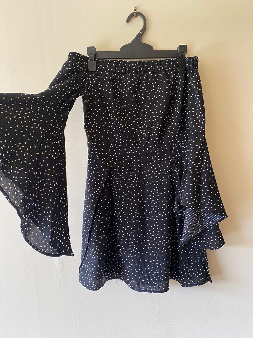 Showpo dress