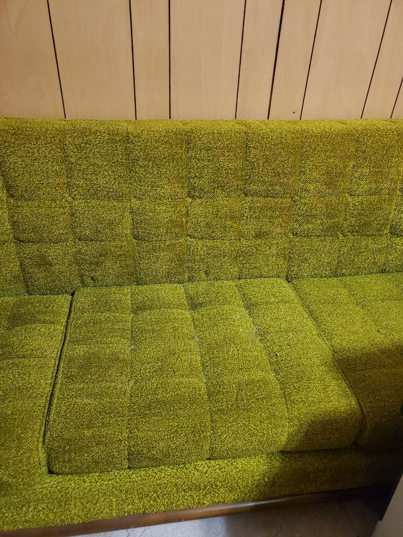 Sofa/ High back chair + Reg Chair