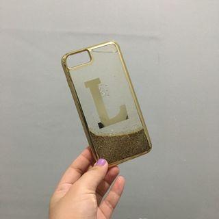 Typo iPhone 7+/8+ Case