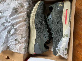 Under Armour Hover Shoes