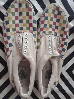 Vans made in china #sale last year