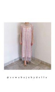 123. Kina atelier lattakia raiya dress for rent