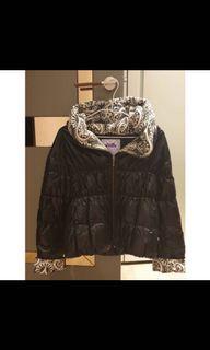 羽絨外套 外套 超級保暖 含絨量超高