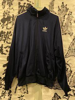 Adidas 老品 古著外套