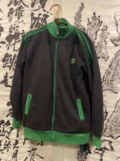 Adidas 老品 古著 運動外套