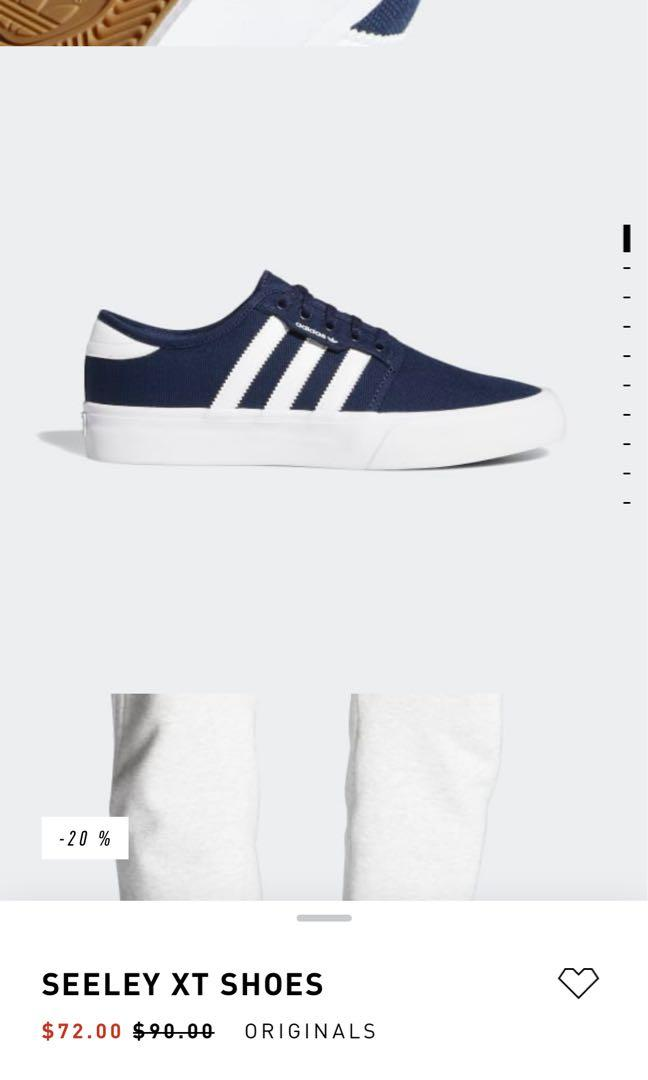 Adidas Seeley XT