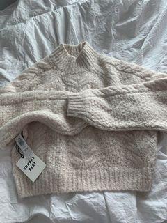 BNWT Sunday Best Melly Sweater