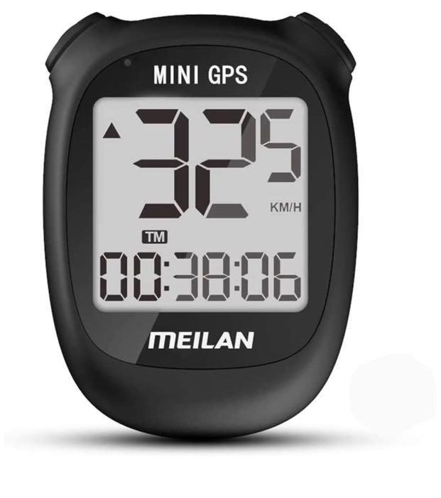 Brand new Mini GPS Bike Computer Wireless Cycling Computer