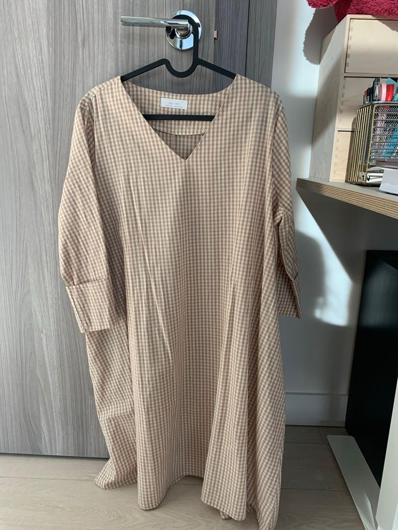 Brand new oak+fort dress