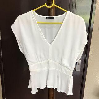 Cotton On White Top