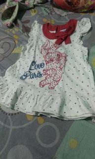 Dress Anak / baju anak murah / baju anak branded