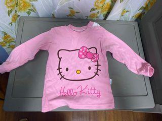 Hello Kitty Baby toddler pajamas set