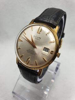 Olivia 36mm mechanical automatic watch