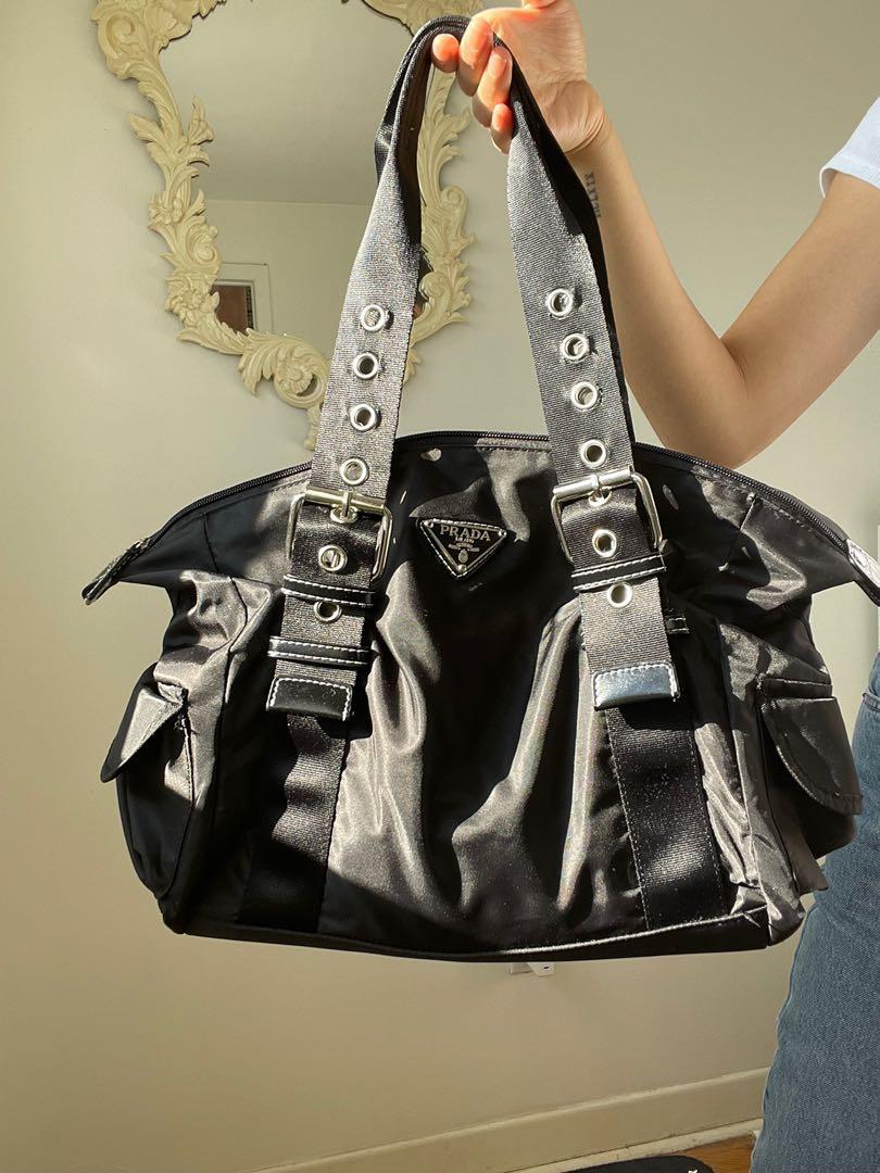 Replica Prada Bag Y2K