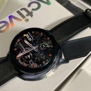 Samsung Active 2 Stainless Steel