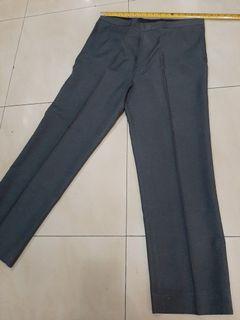Size 34 Mark's & Spencer Blue Harbour Pants