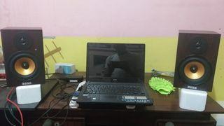 Speaker monitor DS5A MK3