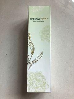 Susenji Gold Body Massage Gel