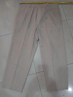 Size34 Tailor Made Khaki pants