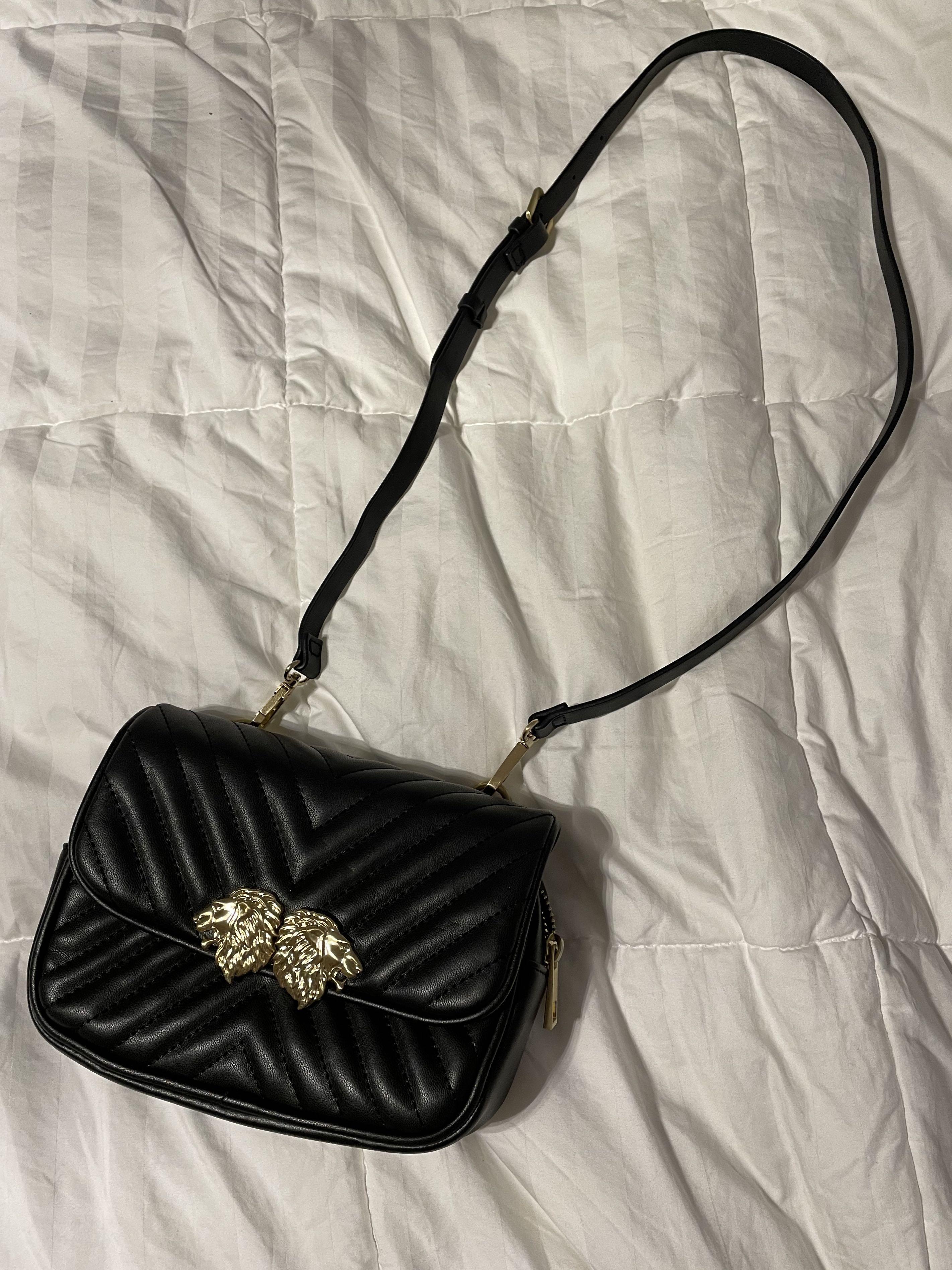 Zara Crossbody /Belt bag