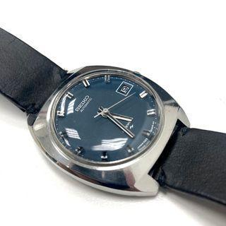老錶 SEIKO 1969年 7005-8040