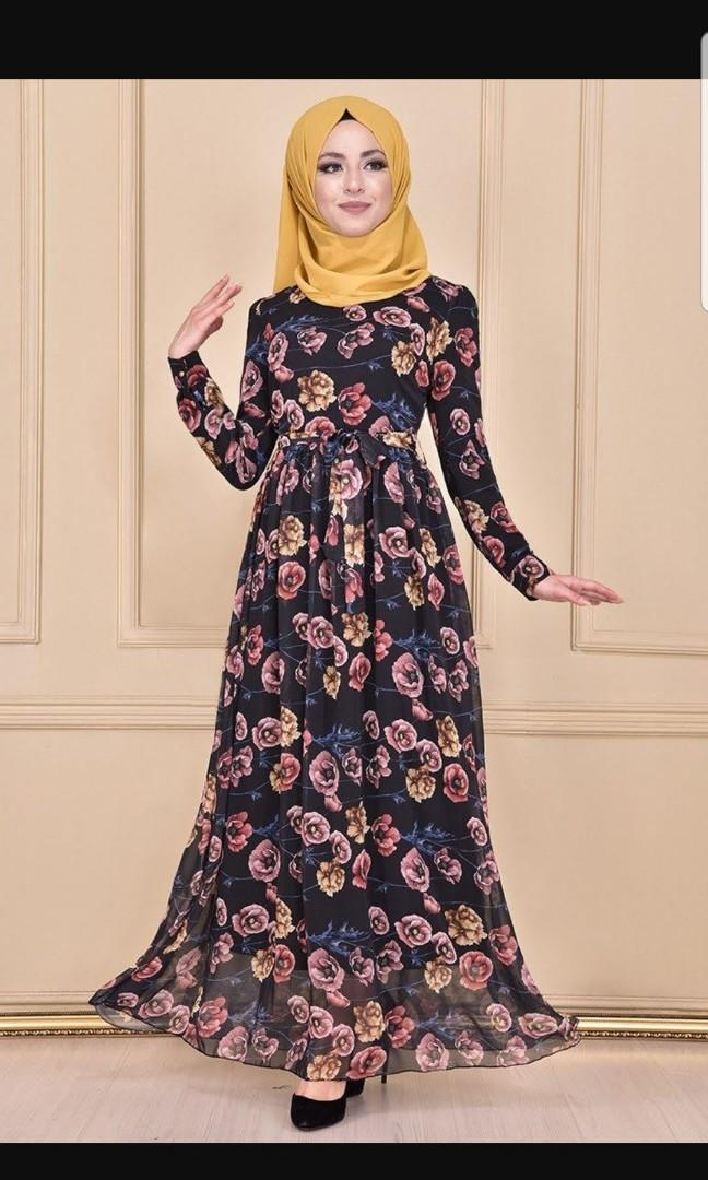 Brand new Turkish dress