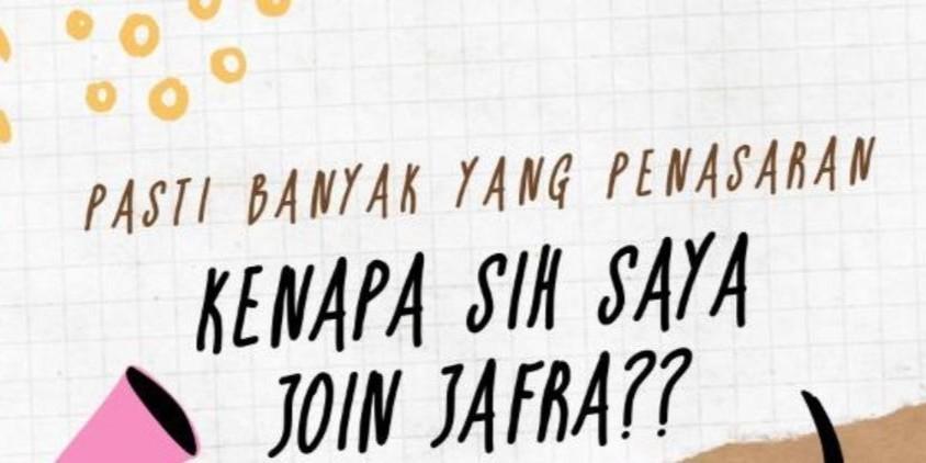 Consultant Jafra