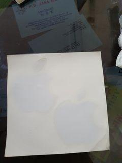 #free Sticker apple