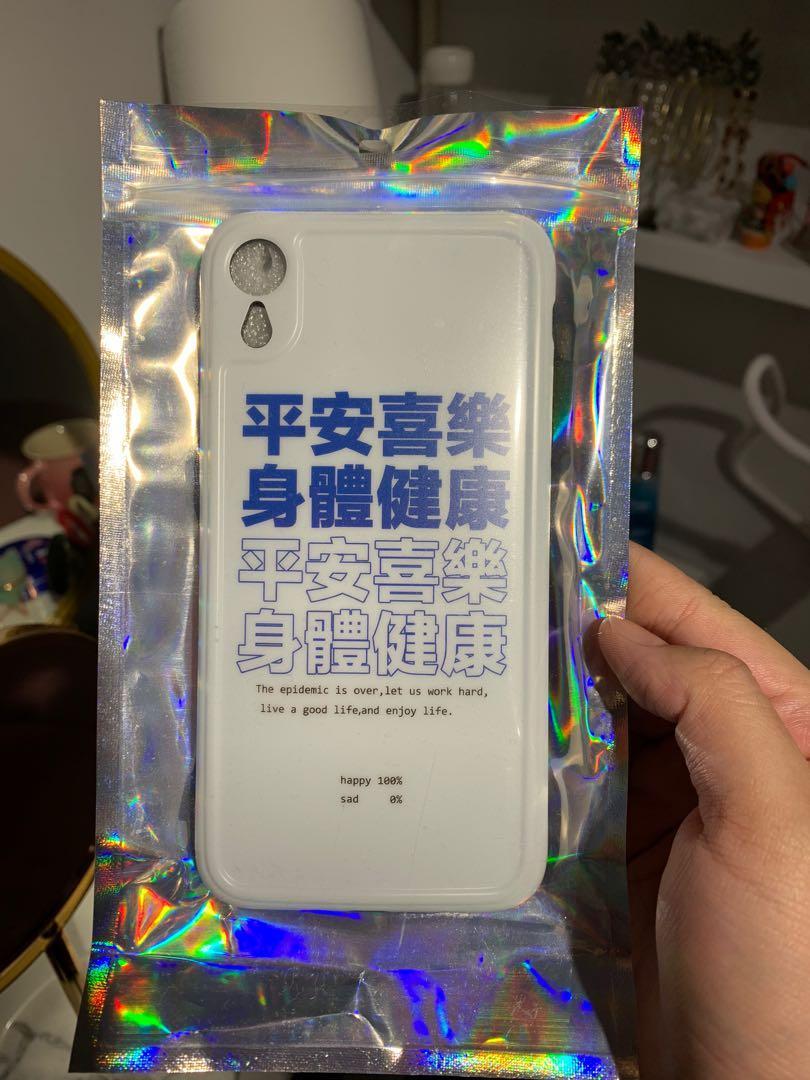 iPhone XR殼