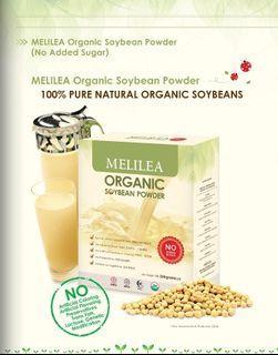 Melilea 3 in 1 nutrition drink