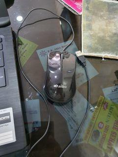 Mouse merk aibo