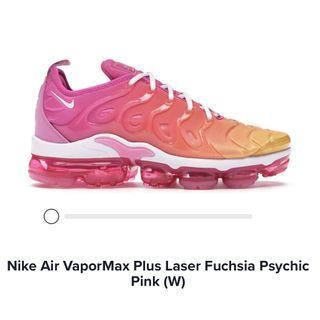 Nike Women's Vapormax