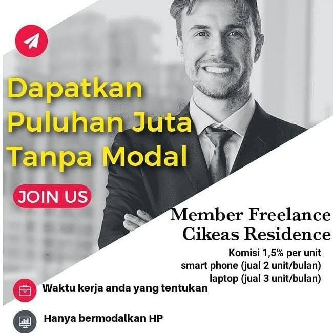 Open member
