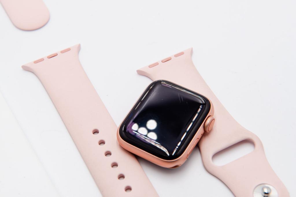 保固到9月 apple watch s5 40mm GPS + 行動網路 lite A2156 保固