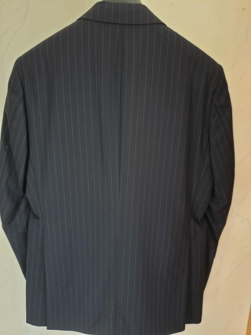 Austin Reed Made In England 2 Piece Suit Men S Fashion Clothes Others On Carousell