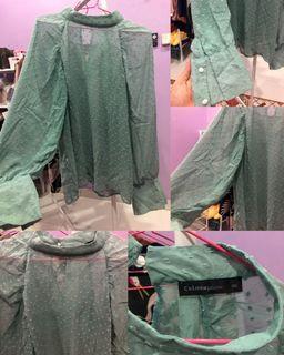 Celmia blouse