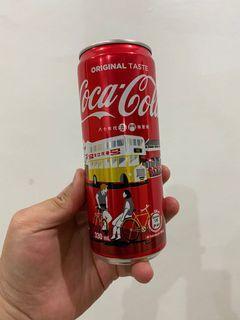 Coca Cola Macao