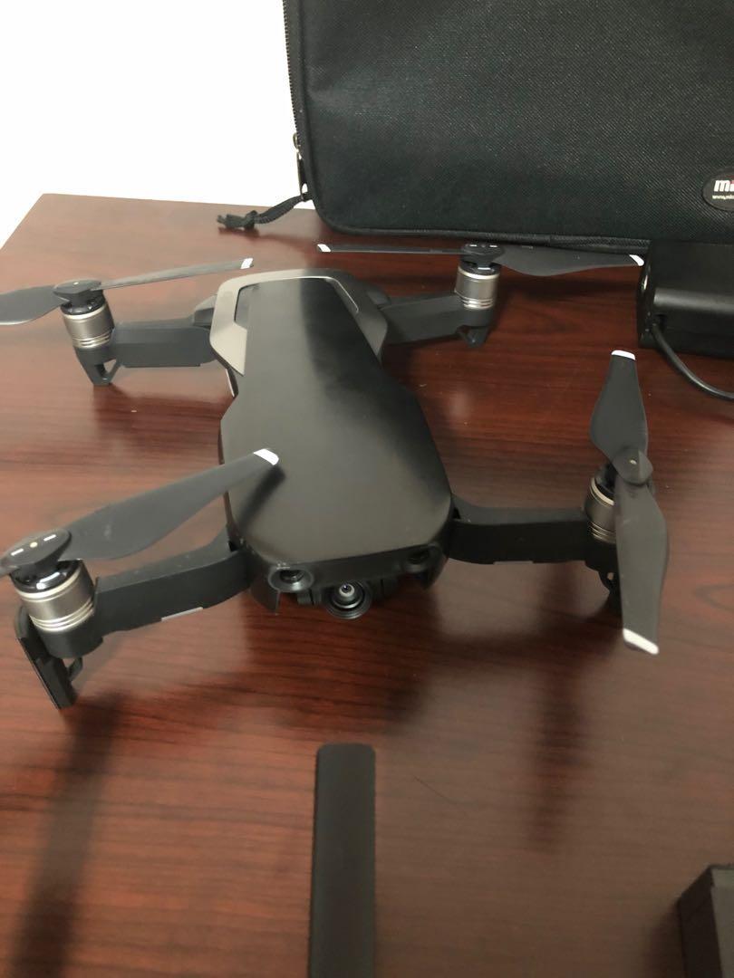 Drone mavic air dji