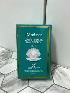 JM solution 珍珠防曬棒 SPF50 PA++++
