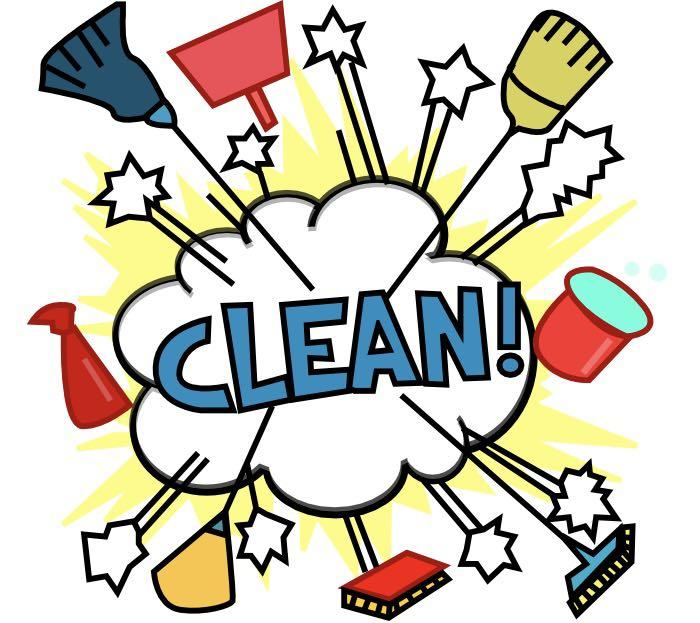 Looking for: ADHOC/PART TIME Cleaners & Cleaning