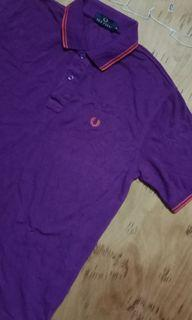 Ps fred perry