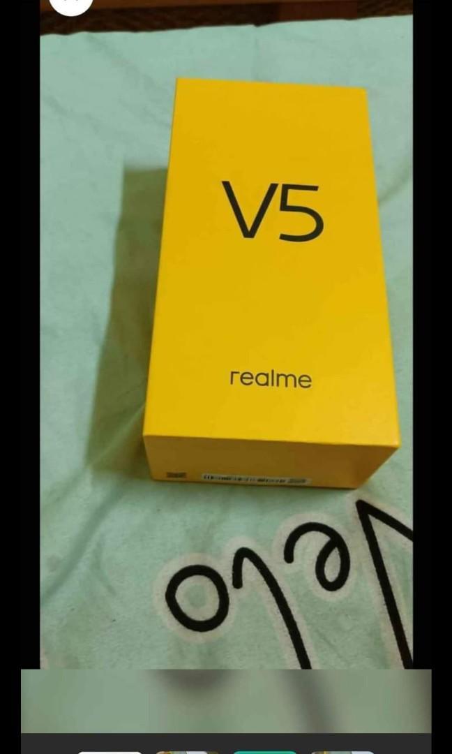 realme V5 破曉之光 6+128