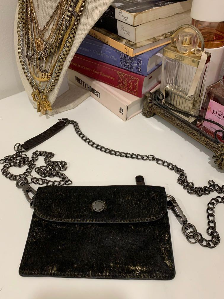 Rudsak purse