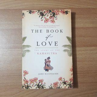 The Book of Love: The Story of Kamasutra