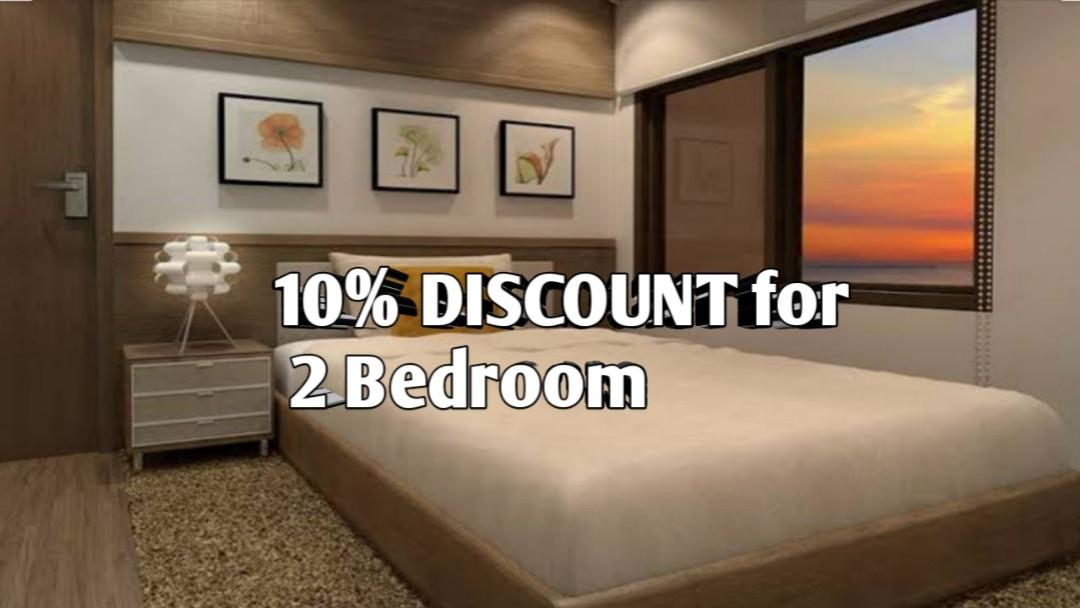 10 Discount For 2 Bedroom At The Radiance Manila Bay Roxas Boulevard Property For Sale Apartments Condos On Carousell