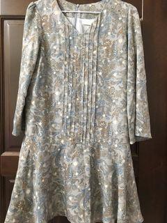 31 flora de mode日牌洋裝(近新)