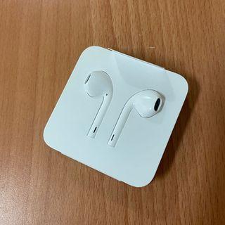 全新 Iphone原廠耳機