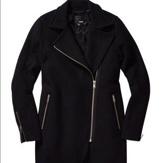 Aritzia Wilfred Free Wool Coat- Size XS