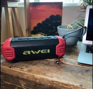 Awei Wireless Waterproof speaker awei y280 onhand COD available