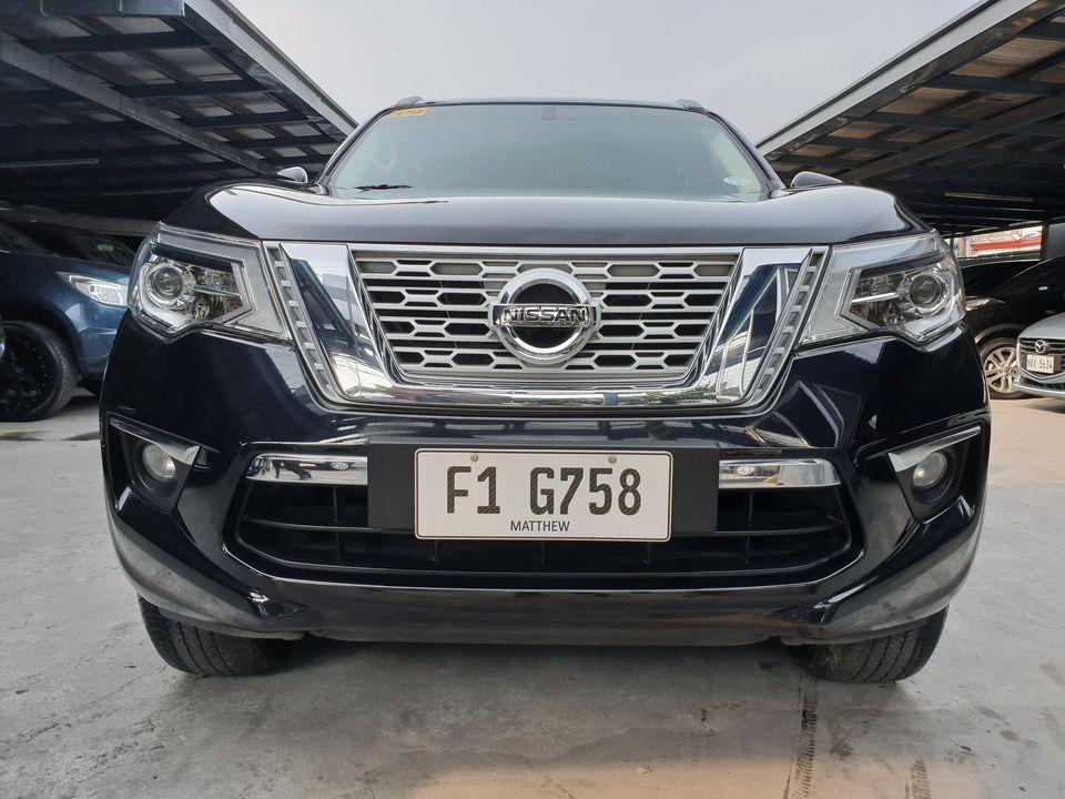 CARS FOR SALE:   Nissan Terra 2019 2.5 VE Automatic SUV